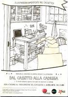 """""""DAL CASSETTO ALLA CADREGA"""" http://www.studiosuperfluo.com/concorso/"""